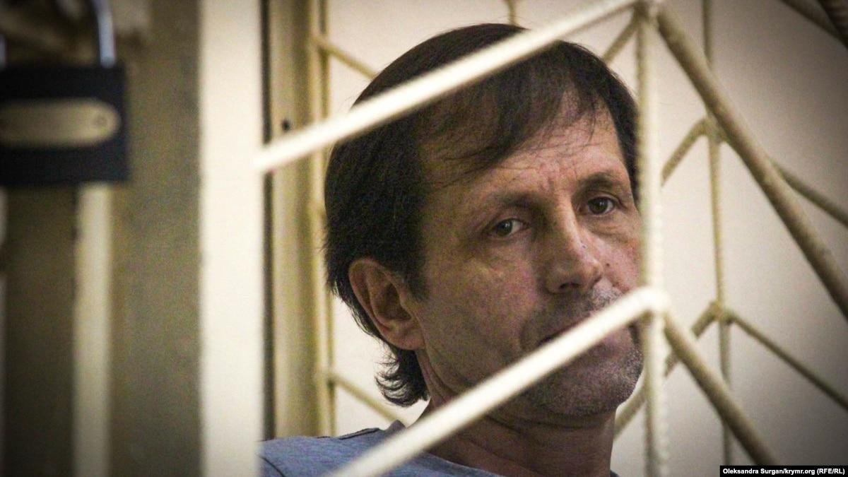Избиение в СИЗО: адвоката не пускают к Балуха, Денисова требует допуска