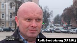 Сергій Постоловський