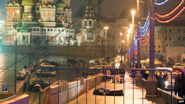 Қауіпсіздік мәселелері жөніндегі ресейлік маман Андрей Солдатов «Борис Немцовты өлтіргендер ешқашан жазаға тартылмайды» дейді.