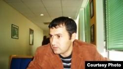Вугар Годжаев - руководитель азербайджанского филиала Норвежского дома прав человека