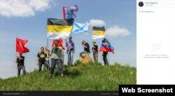 Найвища точка Донецького кряжу Могила Мечетна – на окупованій території