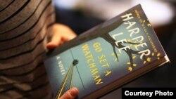 Новая книга Харпер Ли