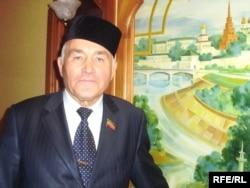 Азат Зыятдинов