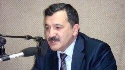 """Aydın Mirzəzadə: """"Bir az dərin məsələdir, asanlıqla həlli mümkün deyil"""""""