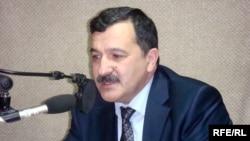 A.Mirzəzadə