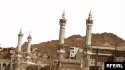Meka, qyteti ku janë shkatërruar qendrat arkeologjike