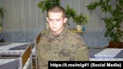 Равиль Шамсутдинов после задержания