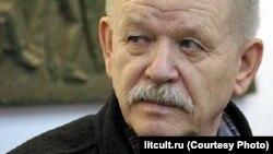 Геннадий Русаков, поэт и переводчик