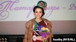 Эдельвейс Ихсанова