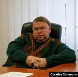 Валерий Лицкай