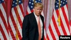 واحد اطلاعاتی اکونومیست پیروزی دونالد ترامپ در انتخابات را مثل تهدید تروریسم خطرناک میداند