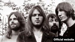 «Փինք Ֆլոյդ» ռոք խումբ, արխիվ