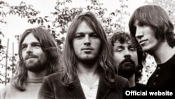 U.K. -- Pink Floyd