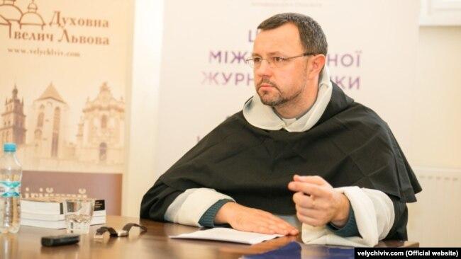Петро Балог