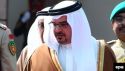 Salman bin Hamad al-Khalifa