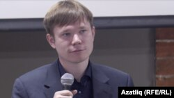 Камил Галиев