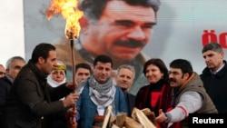 Kürd siyasətçilər 18 martda İstanbulda Novruzu qeyd edir