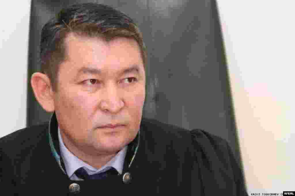 Казахстан. 7 февраля – 11 февраля 2010 года. #24