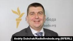 Ігор Когут, керівник аналітичного центру «Лабораторія законодавчих ініціатив»
