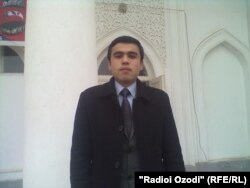 Самандар Абдуллоев, сармутахассиси бахши Кумитаи ҷавонон ва варзиш дар шаҳри Кӯлоб.
