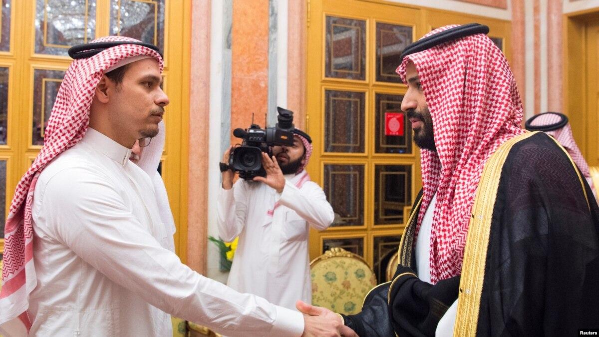 Саудовская прокуратура требует смертной казни для пяти фигурантов дела об убийстве Хашогги
