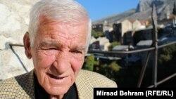 Mirsad Deda Pašić, foto: Mirsad Behram