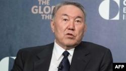 Нұрсұлтан Назарбаев. Вашингтон, 31 наурыз 2016 жыл.