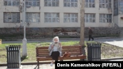 Бульвар Культуры. Центр района Уралмаш