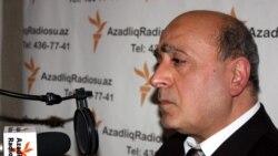 Rasim Musabeyov: Bunun Azərbaycana ciddi təsiri olmayacaq
