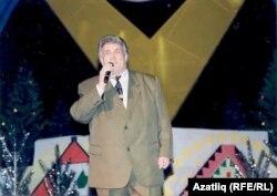 Фән Вәлиәхмәтов