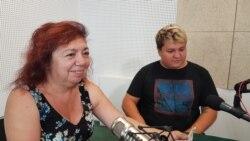 Intervju: Gordana Perunović Fijat i Aleksandar Savić