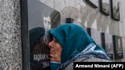 U masakru koji se desio 15. januara 1999. u selu Račak nedaleko od Prištine ubijeno je 45 osoba.