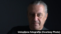 Slobodan Mitrović, foto iz privatne arhive