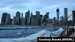 Њу Јорк по ураганот Сенди