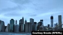 Нью-Йорк. (Көрнекі сурет)
