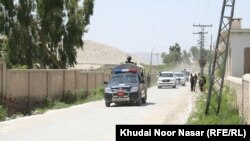 The incident took place in Balochistan's Loralai district. (file photo)