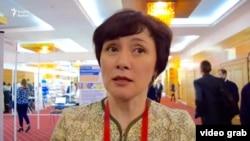 Гульназ Шафикова