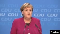 Канцлер Германии Ангела Меркель снова стала лидером списка самых влиятельных женщин 2018 года по версии Forbes.