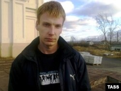 Егор Бычков