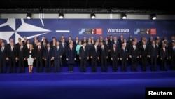 Polşada NATO sammiti