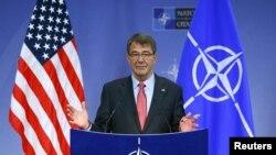 Міністр оборони США Ештон Картер