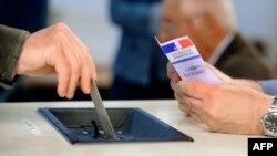 Франци -- Европан парламентан харжамашкахь ша тесна кхаж чутосуш ву харжамхо, Ман72009