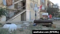 Населенный пункт в Балканской области
