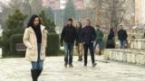 Kosovo - Yout in Prishtina