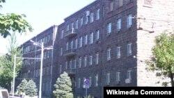 ԱԱԾ-ի շենքը Երևանում