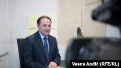 Intervju nedelje: Rasim Ljajić