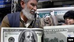 امریکا د ۲۰۰۱ کال راهېسې په افغانستان سره ۴۰ میلیارده ډالره مرسته کړې ده.