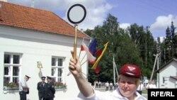 «Новые европейцы» застряли где-то между Берлином и Москвой