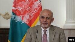 غنی: پاکستانیها بر تعهدات خویش در توافقنامه چهار جانبه عمل کنند.