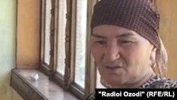 Модари Ҳикматулло Шарипов